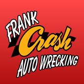 Frank Crash Auto Wrecking icon