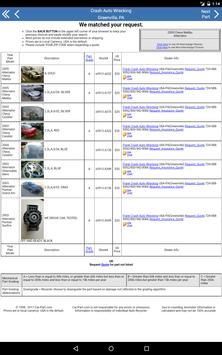Frank Crash Auto Wrecking screenshot 5