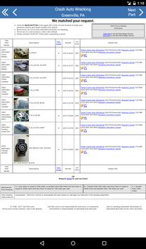 Frank Crash Auto Wrecking screenshot 8