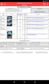 RPM Wholesale Auto & Parts screenshot 8