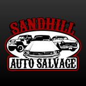 Sandhill Auto Salvage icon