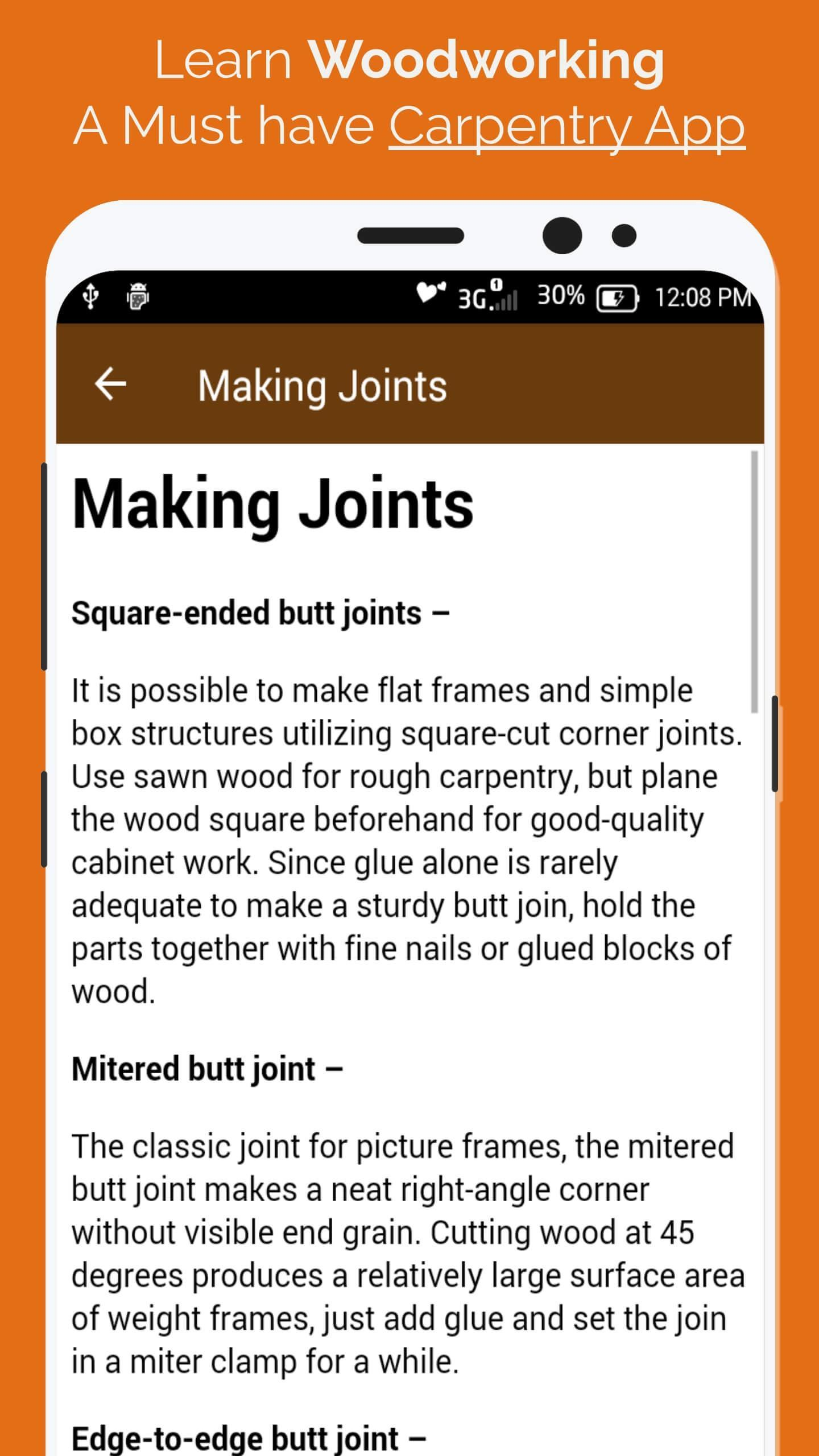 Woodworking 101 For Android Apk Download