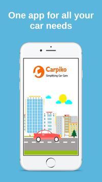 Carpiko - Car Repair & Service poster