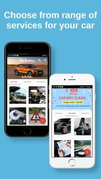 Carpiko - Car Repair & Service apk screenshot