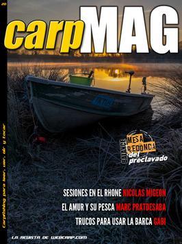 CarpMAG 20 apk screenshot