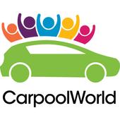 CarpoolWorld icon