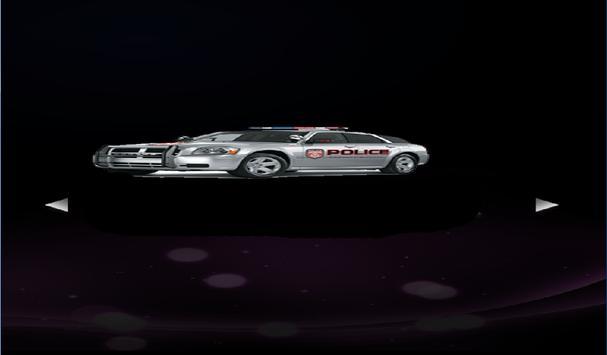 car police apk screenshot