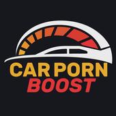 CarPornBoost icon