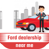 Ford Dealership Near Me >> Ford Dealership Near Me For Android Apk Download