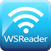 WSReader icon