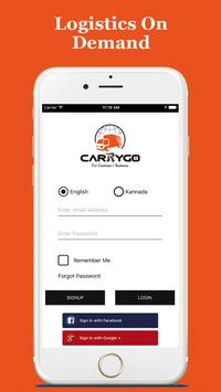 CarryGo poster