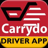 Carrydo Driver icon