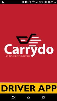 Carrydo Driver apk screenshot