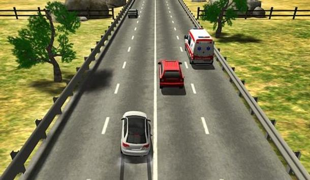 3D Racing Car Game apk screenshot