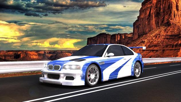 Crazy Car Racing apk screenshot