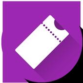 SenTicket | Scanner icon