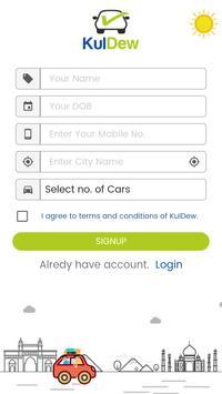 KulDew Partner screenshot 7