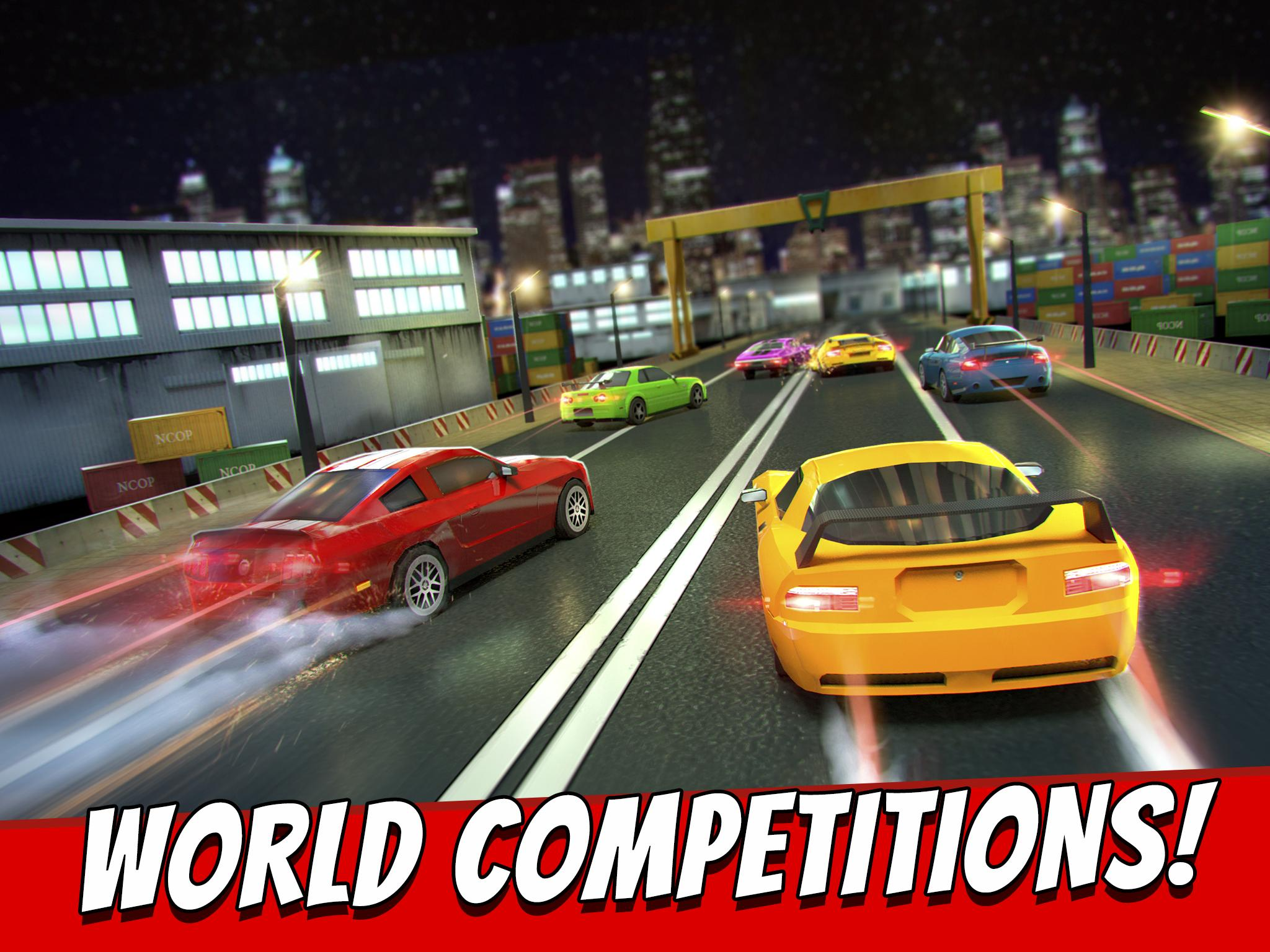 Extreme Fast Car Racing Game For Android Apk Download