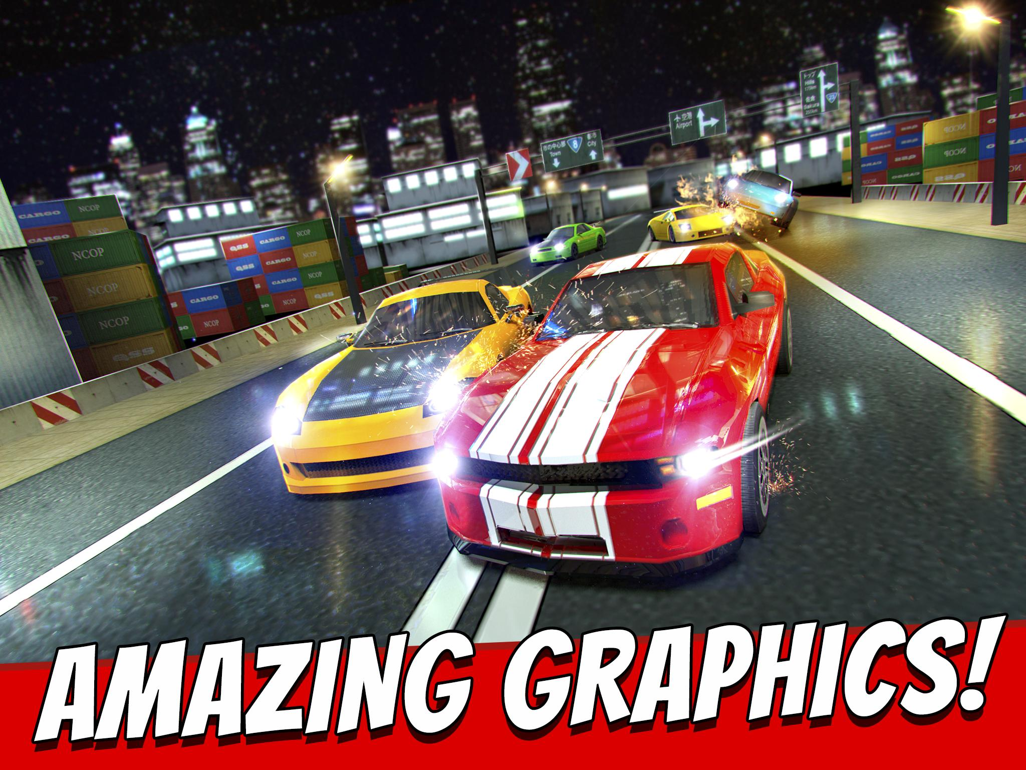Extreme Fast Car Racing Game for Android - APK Download