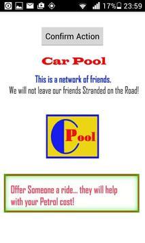 Car Pool apk screenshot