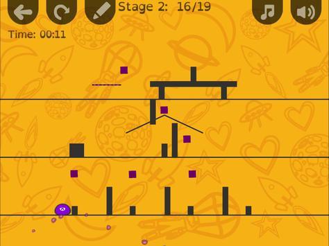 Tiny Monster Jump screenshot 11
