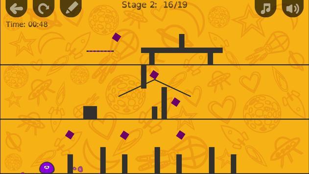 Tiny Monster Jump screenshot 1