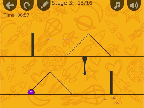 Tiny Monster Jump screenshot 5