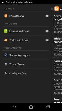 Carro Bonito screenshot 1