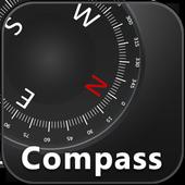 Compass icono