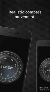 Compass captura de pantalla 1