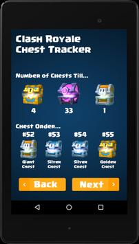 Chest Tracker screenshot 6