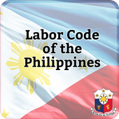 Labor Code of the Philippines icon