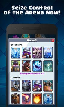 Battle Decks for Clash Royale screenshot 2