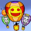 Balloon war icon
