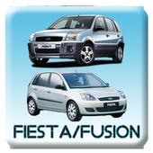 Ремонт Ford Fusion и ремонт Ford Fiesta иконка