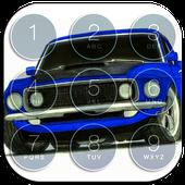 Cars Lock Screen icon