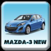 Repair Mazda 3 icon