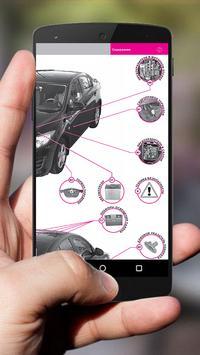 Repair Mazda 3 screenshot 4