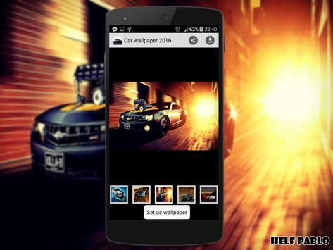 car wallpaper 2016 screenshot 5