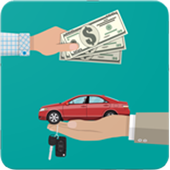 Buy Used Cars in USA icon