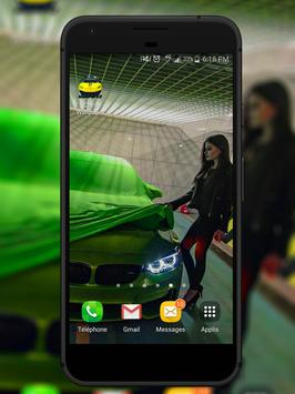 Cars Wallpaper screenshot 4