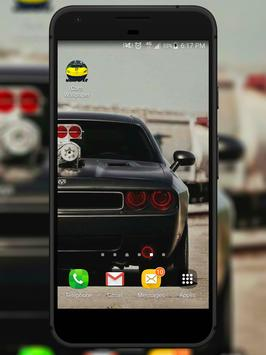 Cars Wallpaper screenshot 2