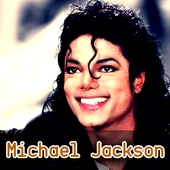 Michael Jackson icon