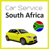 Car Service South Africa icon
