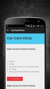 Car Service South Africa screenshot 7