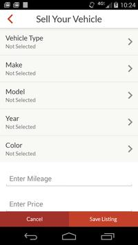 Cars for Sale: New & Used Cars apk screenshot