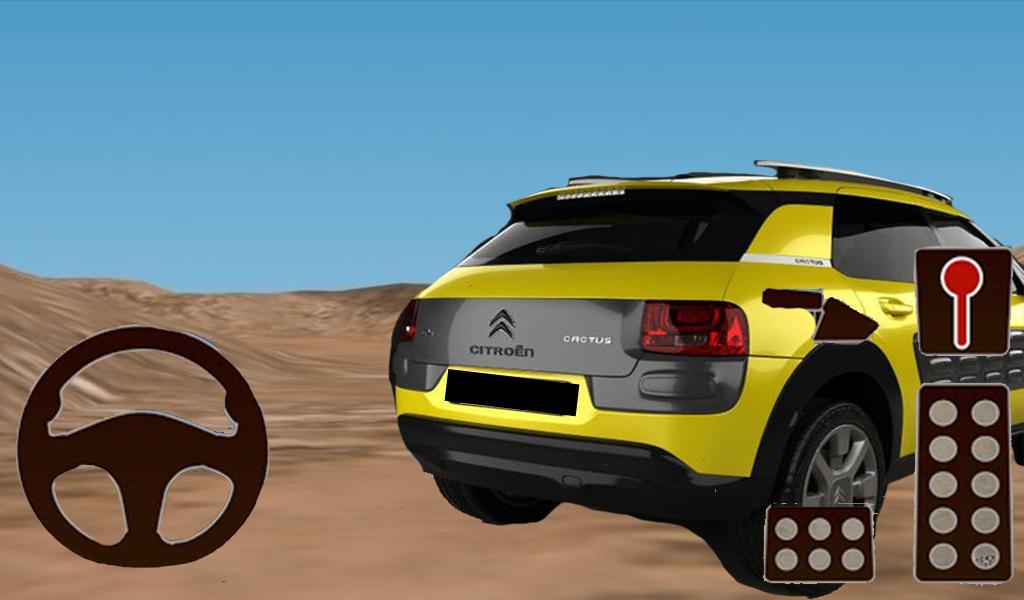 Roblox Vehicle Simulator C4 Driving Cars Simulator Citroen For Android Apk Download