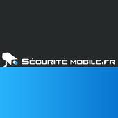 Sécurité Mobile icon