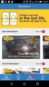 Carsome Malaysia screenshot 1