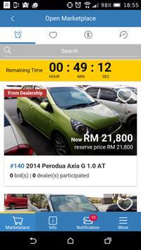 Carsome Malaysia screenshot 2